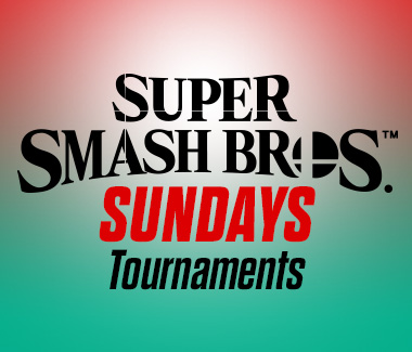 Super Smash Bros. Sundays Tournaments
